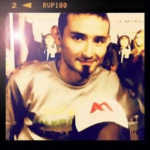 Profile picture for Andres Lizcano