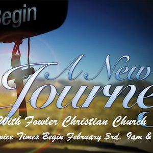 Profile picture for Fowler Christian Church