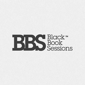 Profile picture for BBS Blackbooksessions