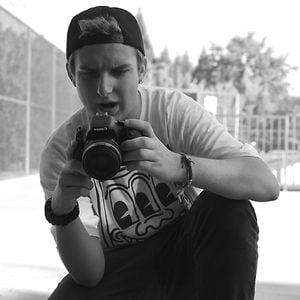 Profile picture for Dylan Burzinski