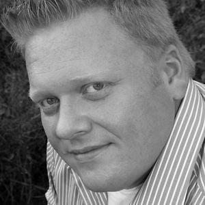 Profile picture for Jon Hinton
