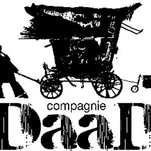 Profile picture for compagnie DaaD