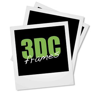 Profile picture for 3DCframes