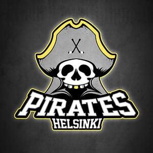 Profile picture for Helsinki Pirates