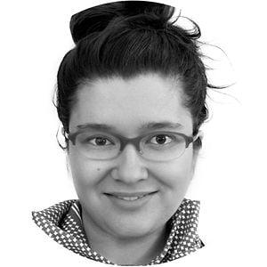 Profile picture for Julija Petrushevska