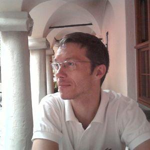 Profile picture for Radek Ventruba