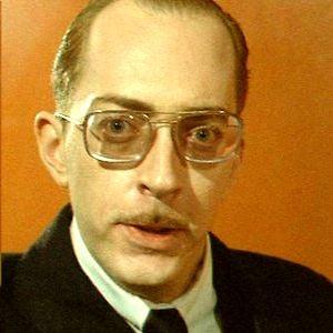 Profile picture for Álex Mendíbil