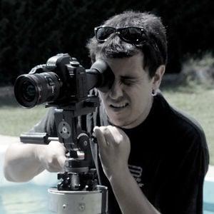 Profile picture for Pablo Aragüés