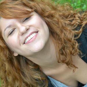 Profile picture for Cecilia Di Giulio