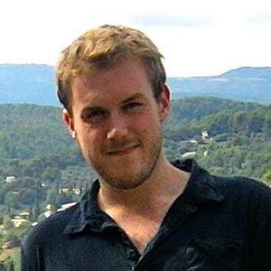 Profile picture for Jimmy Barnett