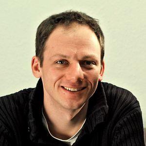 Profile picture for Timo Dicke