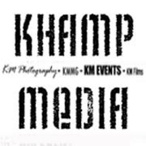 Profile picture for Khamp Media