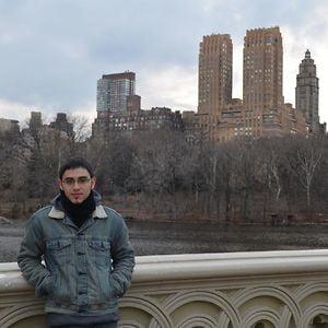 Profile picture for Gustavo Juan Cairo