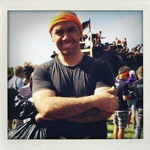 Profile picture for Adrian Morgan