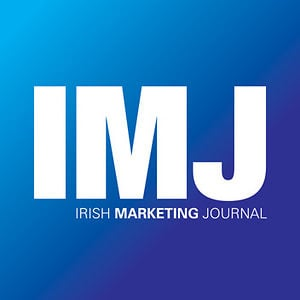 Profile picture for Irish Marketing Journal