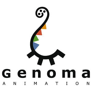 Profile picture for Genoma Animation
