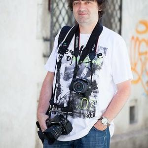 Profile picture for videoprodukcia Marcel Závodný