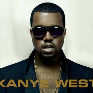 Profile picture for Kanye West