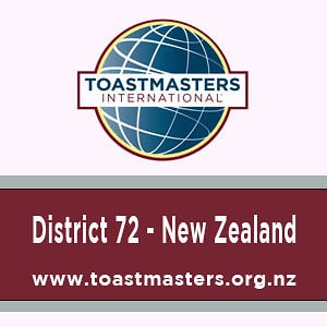 Profile picture for Toastmasters New Zealand