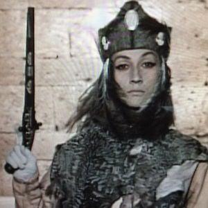 Profile picture for Mira Hunter