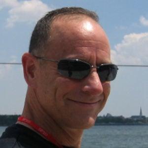 Profile picture for Jamie Rosenberg