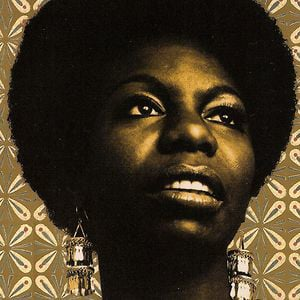 Profile picture for Nina Simone