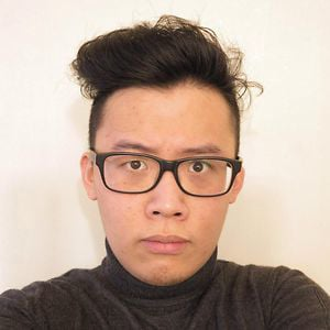 Profile picture for Jacys Lin