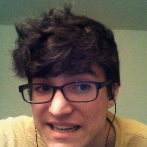 Profile picture for Ben Gracia