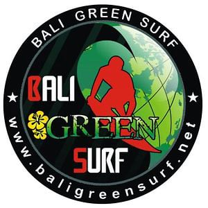 Profile picture for Bali Green Surf