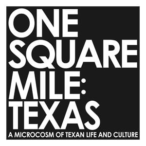 Profile picture for One Square Mile: Texas