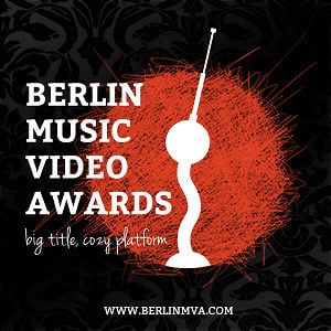 Profile picture for Berlin Music Video Awards
