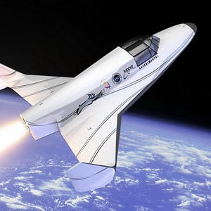 Profile picture for XCOR Aerospace