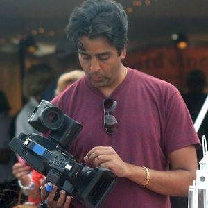 Profile picture for Gautam Chopra