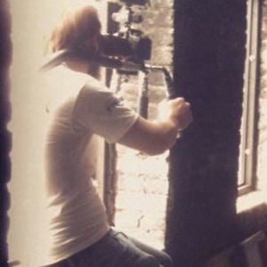 Profile picture for Thomas Burks