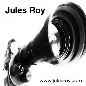 Profile picture for Jules Roy