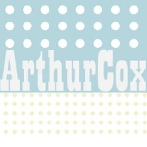 Profile picture for Arthur Cox