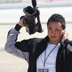 Profile picture for Ricardo Martinez