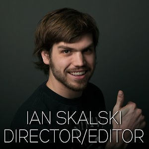Profile picture for Ian Skalski