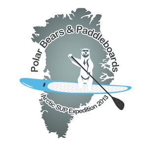 Profile picture for Polar Bears & Paddleboards