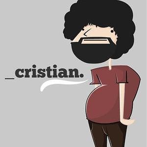 Profile picture for Cristian Carpio