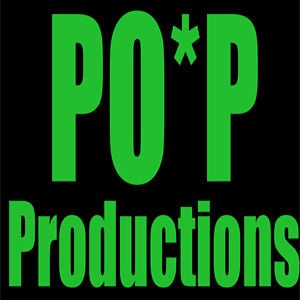 Profile picture for PO*P Productions