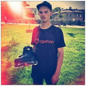 Profile picture for Dmitriy Petrov