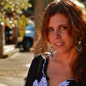 Profile picture for Victoria Pearson