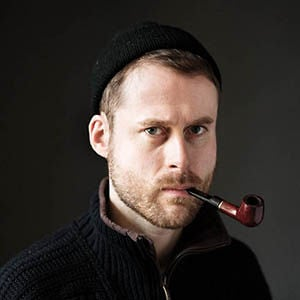 Profile picture for Alexander Markus Lembke