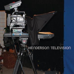 Profile picture for Henderson Television