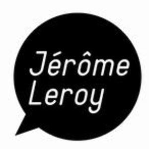 Profile picture for Jérôme Leroy