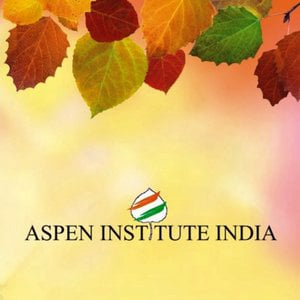 Profile picture for Aspen Institute India