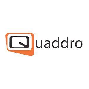 Profile picture for Quaddro Treinamentos