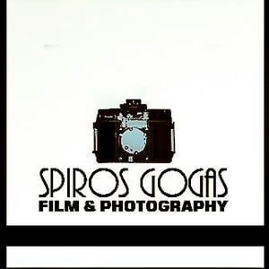 Profile picture for Spiros Gogas