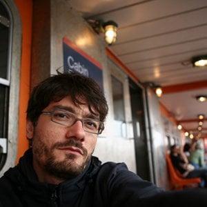 Profile picture for Alfredo Bini